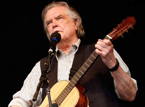 Guy Clark Dead At Age 74