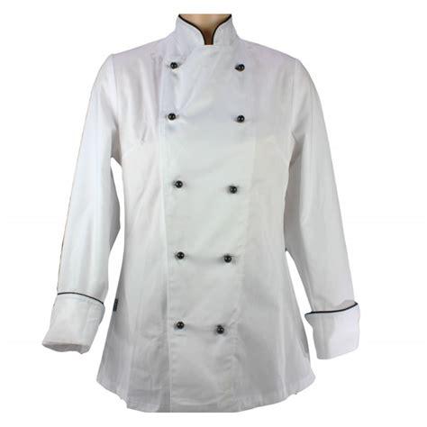 grand chef de cuisine vetement de cuisine pour femme grand chef lisavet