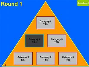 Image gallery pyramid game for 25 000 pyramid game template