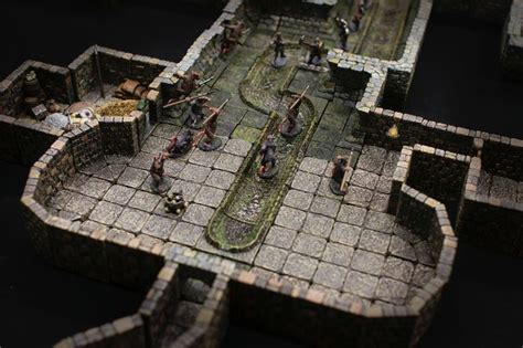 3d dungeon tiles dwarven forge 174 best images about dwarven forge terrain on