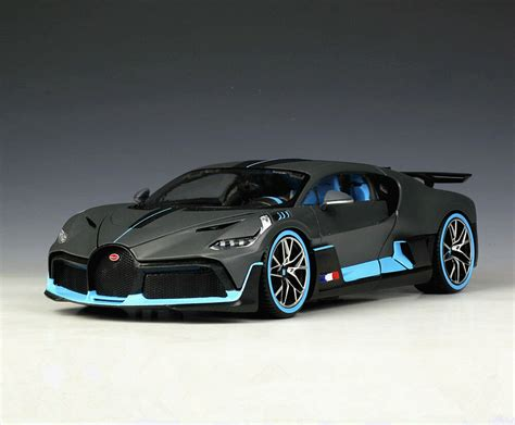 Buy bugatti toy car and get the best deals at the lowest prices on ebay! Bburago 1:18 Bugatti Divo Diecast Model Roadster Car Toy ...