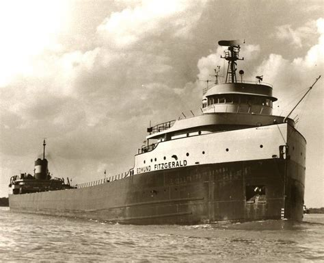 edmund fitzgerald sinking anniversary 17 images about the edmund fitzgerald on the