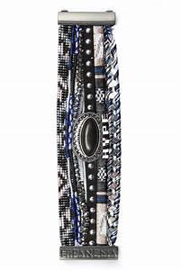 bracelet bresilien hipanema noir hipanema hiver 2015 en With robe de cocktail combiné avec manchette style hipanema