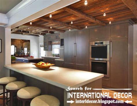 largest album  modern kitchen ceiling designs ideas tiles
