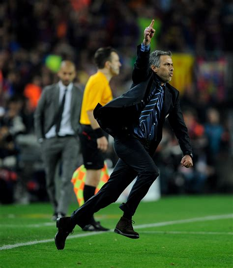 Why The Press Conferences Of Mourinho And Guardiola Tell