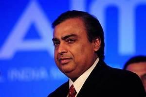 Mukesh Ambani's $16 billion 4G disruption set to curb ...