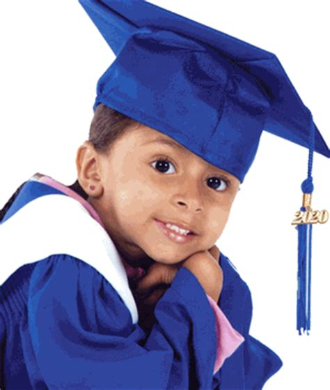 pre school cap gown package headstart 576 | yhst 4968482982291 2266 10527239