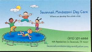 Home Daycare in Denton County