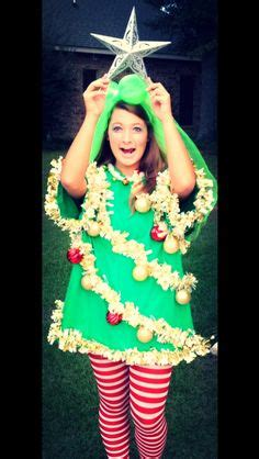 christmas tree sweater costume 1000 images about annual christmas ideas on 2369