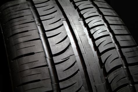 Do Your Tires Cost You At The Gas Pump?