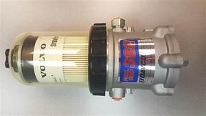 6 0 Powerstroke Fuel Filter Location