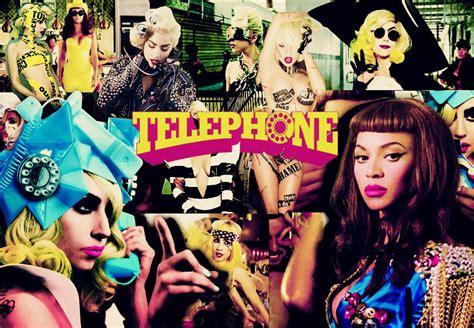 Telephone-lady Gaga Ft Beyonce By Natyjonasproductions On