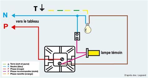 branchez un interrupteur avec t 233 moin lumineux maisonbrico