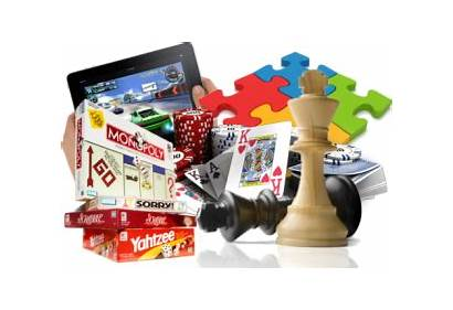 Games Board Card Activities Disability Mobility Sa