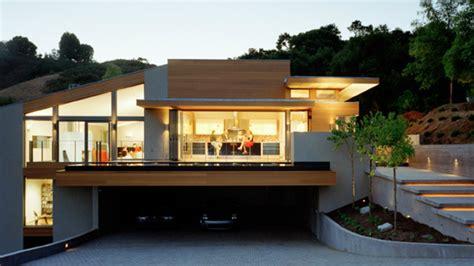 The Best Home Design : 15 Remarkable Modern House Designs