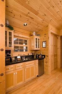 Tongue & Groove Pine for partition walls : The Original