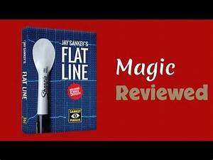 Jay Sankey: Flatline Review - YouTube