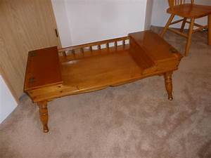 solid maple colonial style coffee table central nanaimo With colonial style coffee table