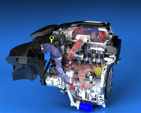 general motors wont rely  turbocharged   power