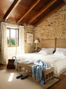 inspiring rustic hotel unveiling the authentic of spain freshome
