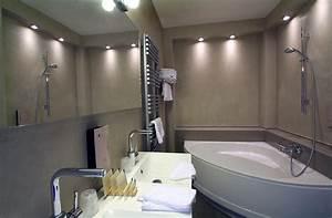 Chambre Salle De Bain : chambres de luxe l 39 h tel design la montagne de brancion ~ Dailycaller-alerts.com Idées de Décoration