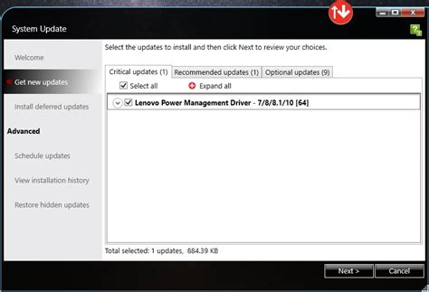 As an example, nickolaj andersen,. Lenovo System Update 5.07.0093 Free Download for Windows ...