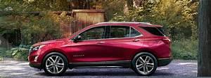 2018 Chevrolet Equinox Fuel Efficient SUV Chevrolet Canada