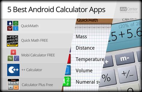 android calculator 5 best android calculator apps aw center
