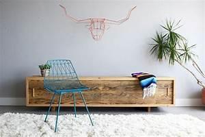 Deco Mural Salon : decoration murale originale ~ Teatrodelosmanantiales.com Idées de Décoration