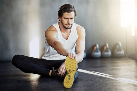 Stretching to Prevent Sport Injury - Muscle Matters