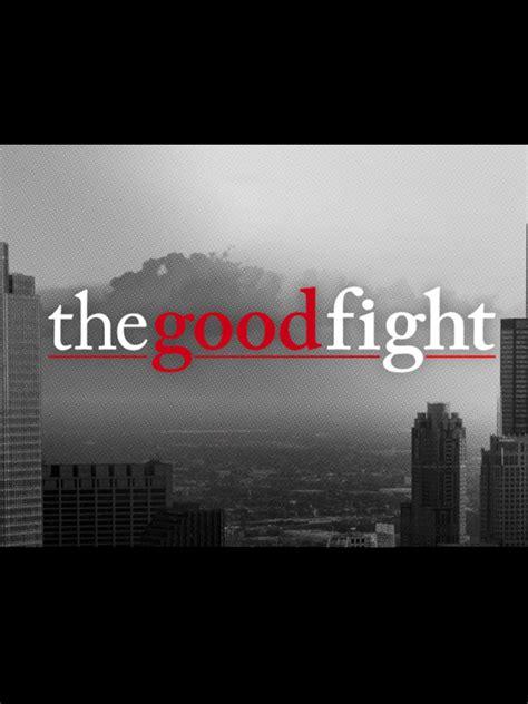 good fight season  episode  chaos tvguidecom