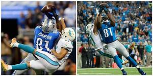 Calvin Johnson marks return with outstanding TD catch vs ...