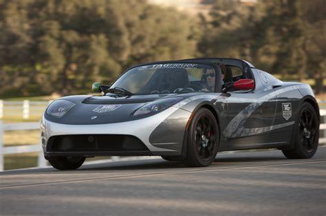 Tag Heuer Tesla Roadster Sport Wallpapers Hd Wallpapers