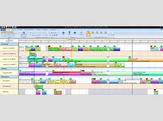 Direct Planning Software A scheduling software for