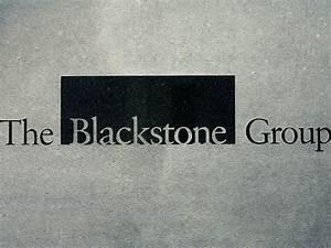 Blackstone names Michael Chae as new CFO as Laurence Tosi ...