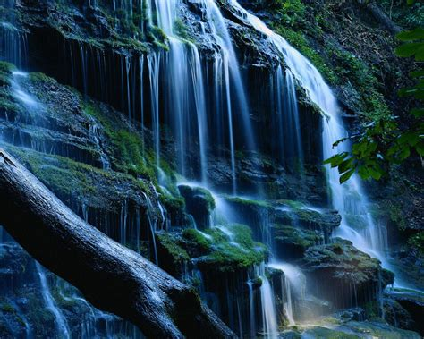 Free Waterfall Backgrounds by Beautiful Wallpapers Waterfall Wallpapers