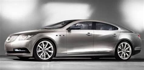 2020 Buick Riviera by 2020 Buick Riviera Concept Release Date And Price Car