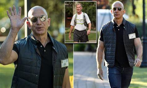 Young Jeff Bezos Amazon