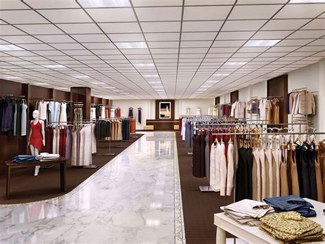 Light Store by Led Lighting For Retail And Shops Smart Energy Lights