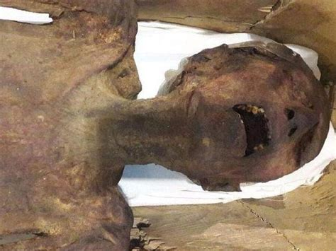 'screaming mummy could be hanged prince who plotted to kill his pharaoh father say