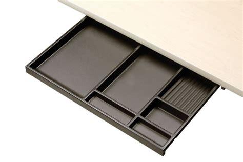 pencil trays for desk drawers drawer slide under desk pencil drawer slide
