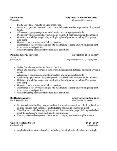 daniel mandekic word resume