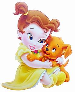 Princess Disney Baby Belle | www.pixshark.com - Images ...