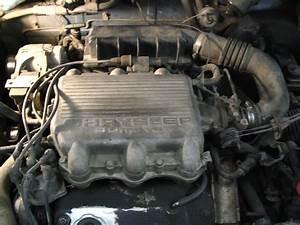 Chrysler 30 Engine