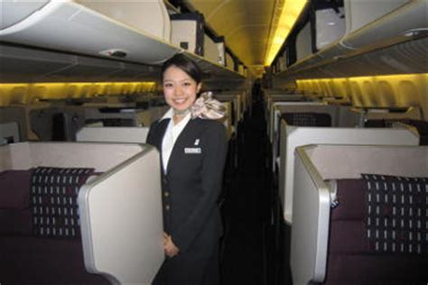 japan airlines flight attendant tomoko kaburagi talks