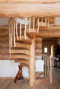 15, Enchanting, Rustic, Staircase, Designs, That, You, U0026, 39, Re, Going