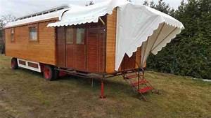 Zirkuswagen Gebraucht Kaufen : zirkuswagen wohnwagen bauwagen oberlichtwagen wohnwagen wohnmobile ~ Udekor.club Haus und Dekorationen