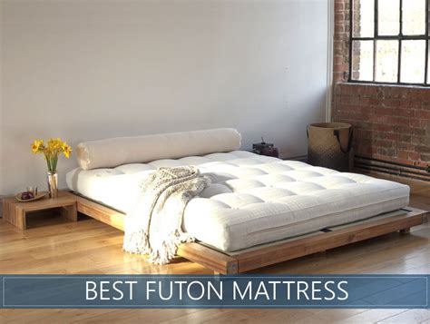 king size mattress our 5 best futon mattresses reviewed in 2018 the most