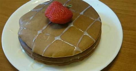 936 resep pancake kental manis enak dan sederhana