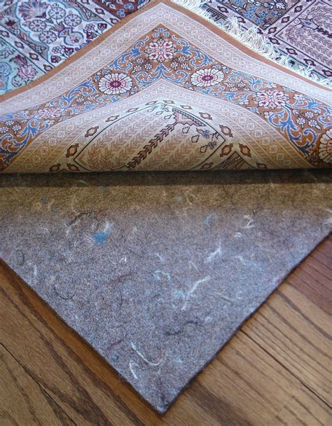 Rug Pads For Hardwood Floors by Give Your Favorite Rug Protection With Best Rug Pads